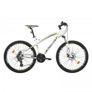 bicicleta-sprint-gts-26-alb-albastru-negru-450mm-2016